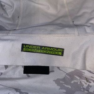 Under Armour Heavy Jacket